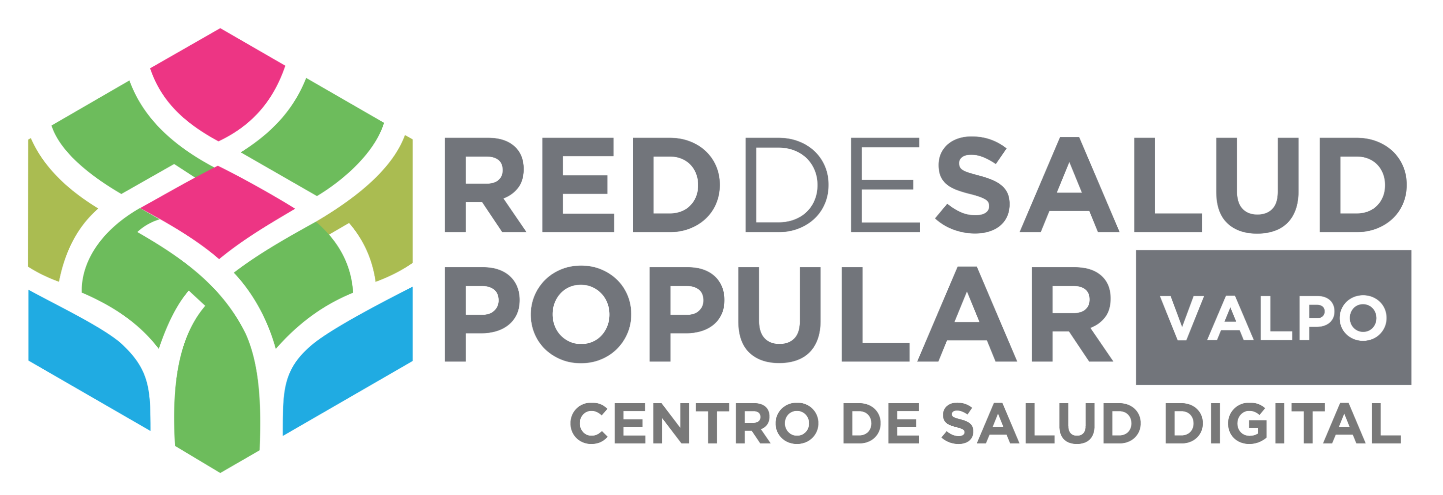 Red de Salud Popular Logo