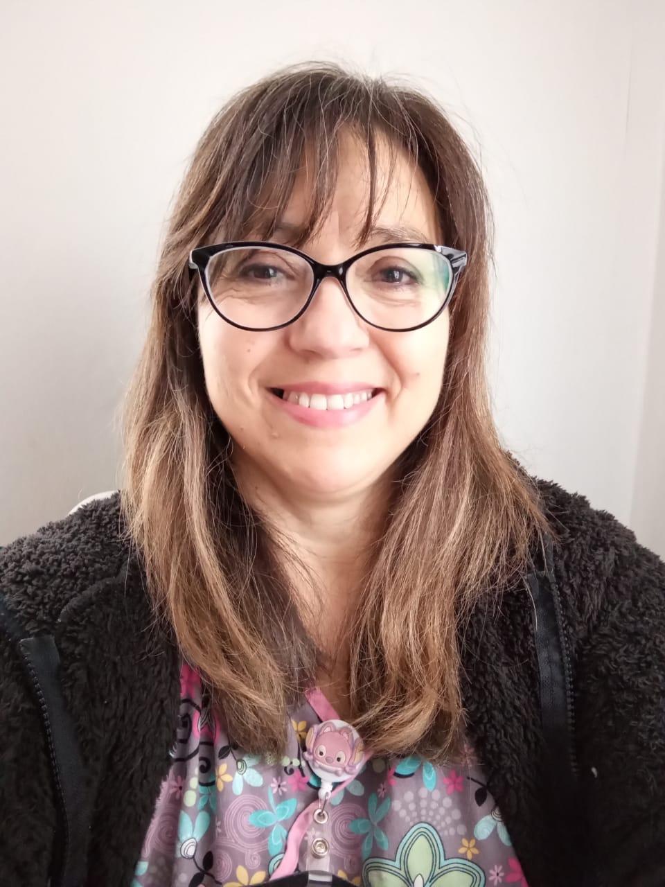 Ps. Ingrid Sobarzo Pérez