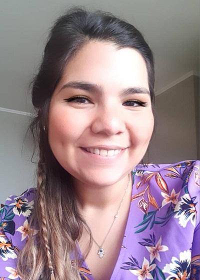 Dra. María Gabriela Gomez Herrera