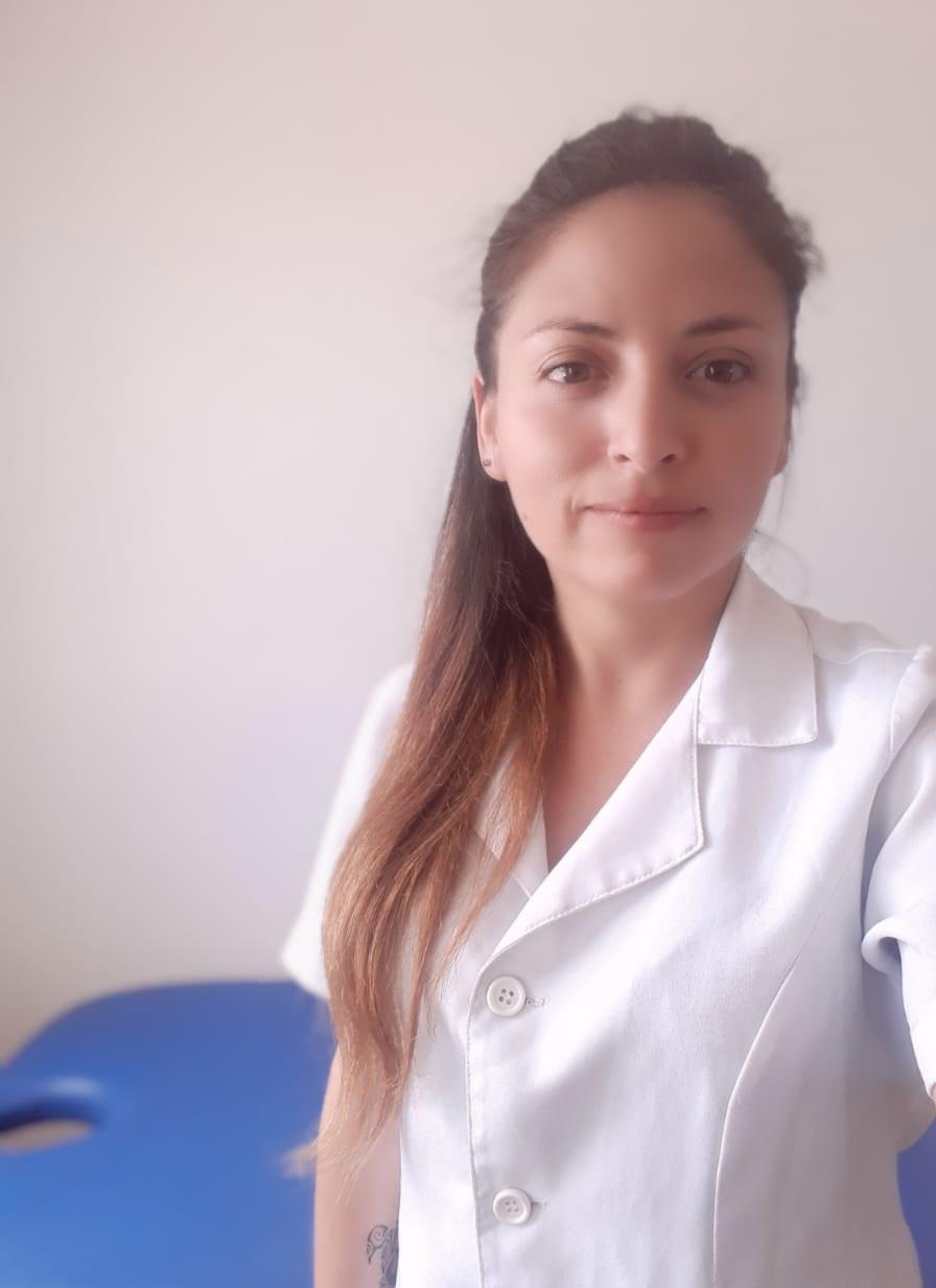 Qm. Valeria Molina Torres